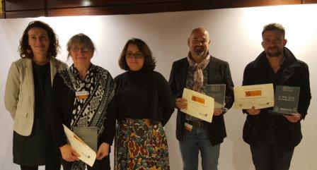 2018 prix jury