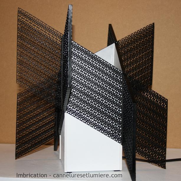 33 imbrication 6x6