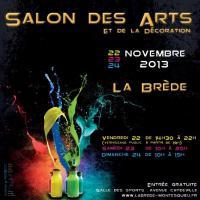 Affiche salon 2013