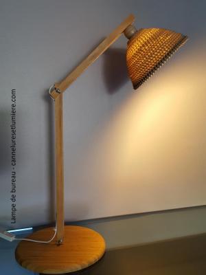 Lampe de bureau 1