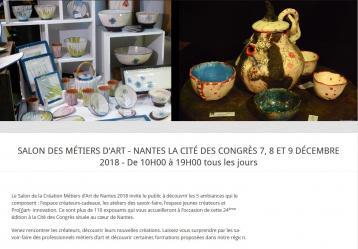 Nantes expo
